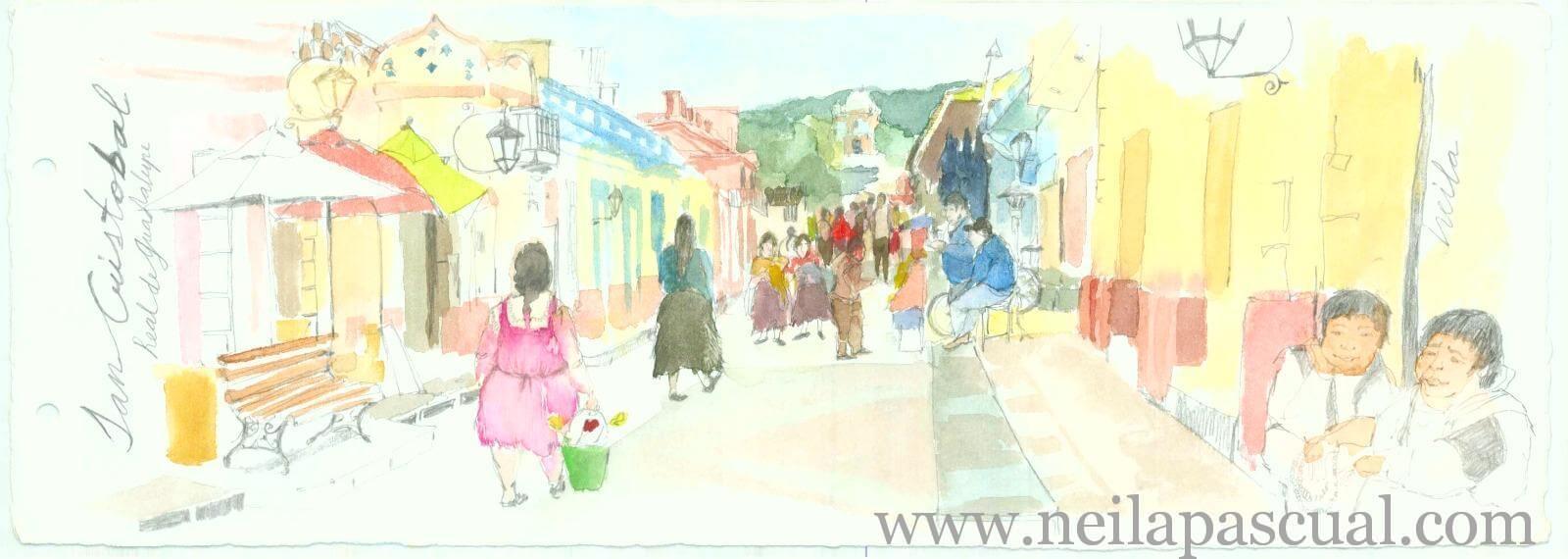 Real de Guadalupe San Cristóbal