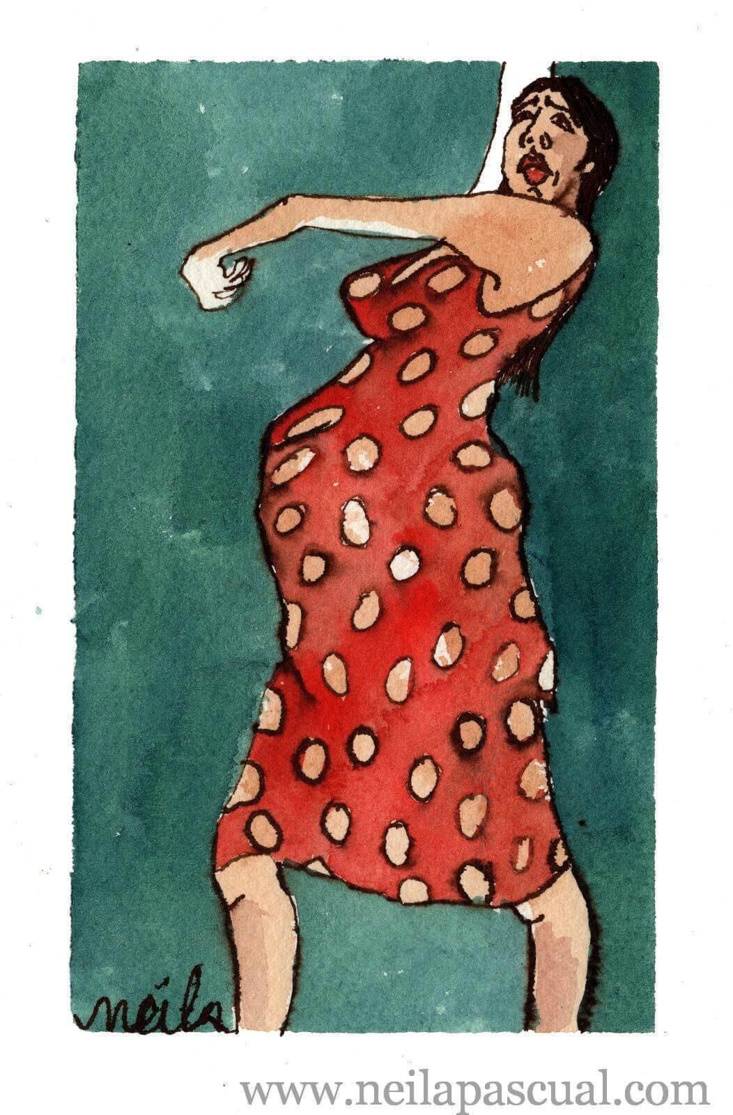 Flamenco Celestial 11