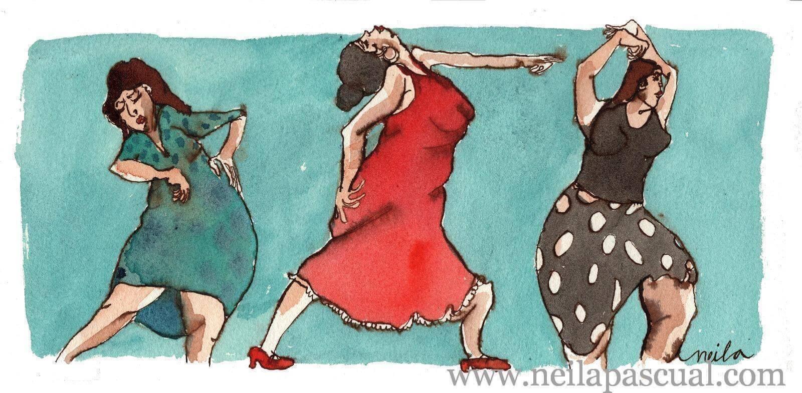 Flamenco Celestial 16