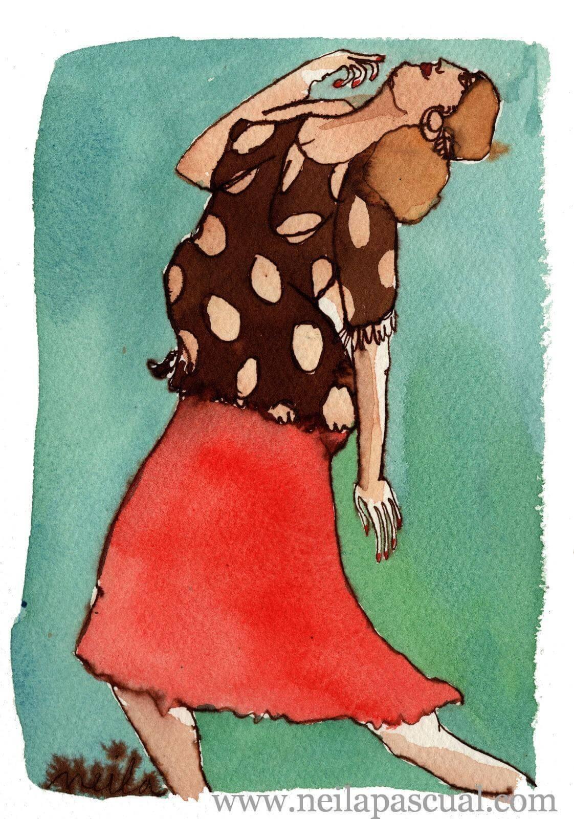Flamenco Celestial 4