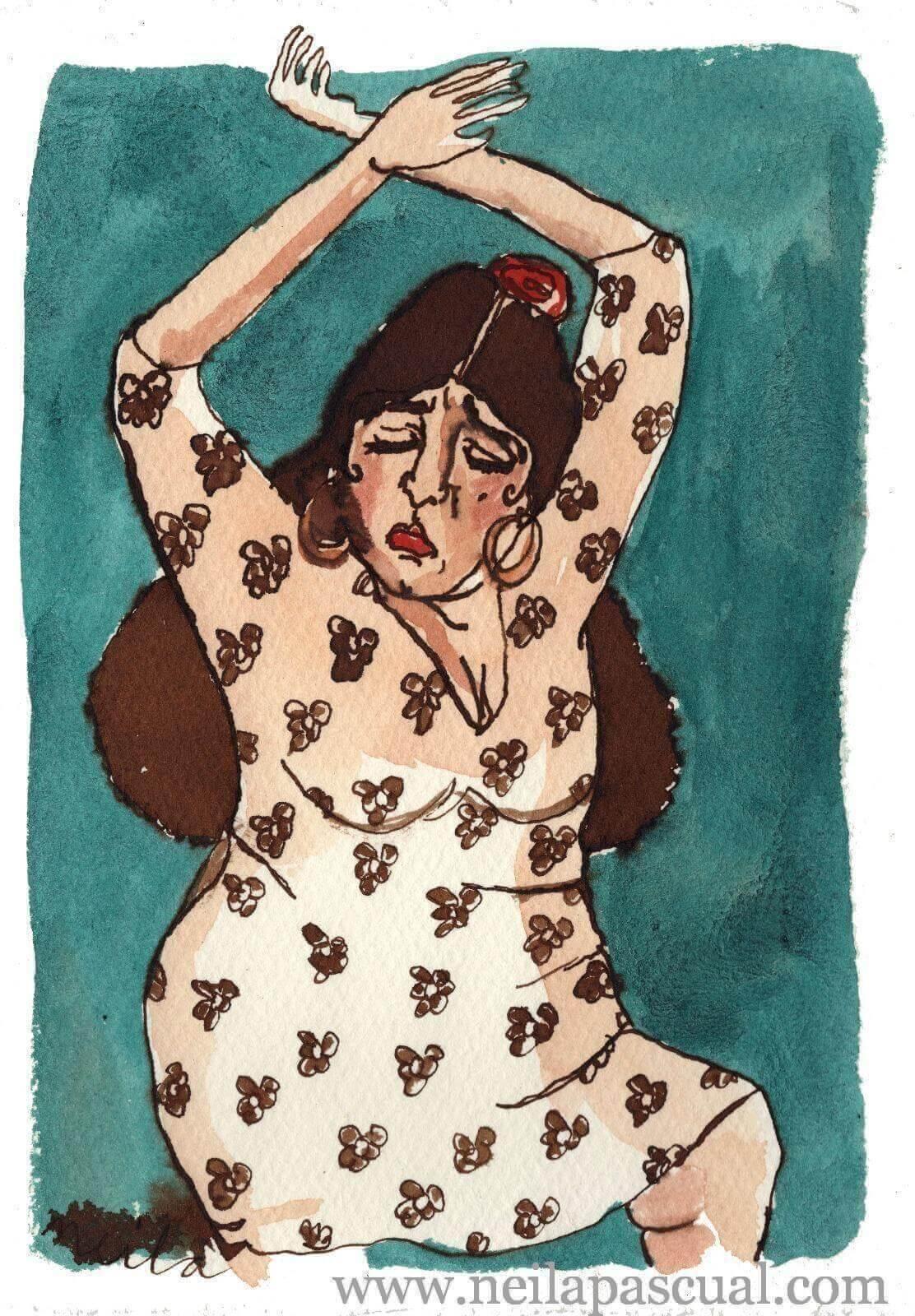 Flamenco Celestial 5