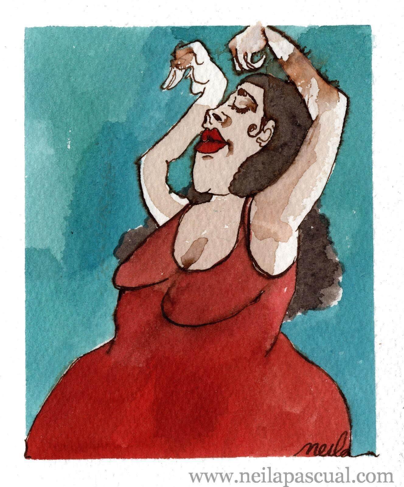 Flamenco Celestial 6