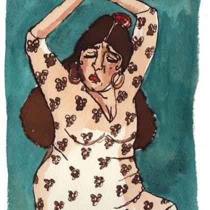 Flamenco Celestial